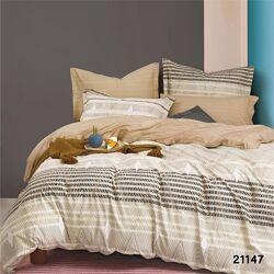 Качественное постельное белье ТМ Вилюта, ранфорс хлопок, постельный комплект