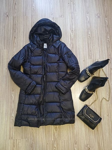 Куртка теплая фирмы LTB. Размер М  44-46