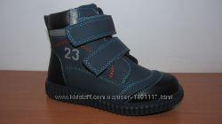 cc8233b2 Skazka Сказка демисезонные ботинки полуботинки чобітки мальчику