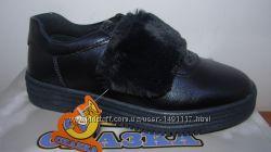 32-37 Skazka Сказка натуральная кожа новые стильные полуботинки туфли