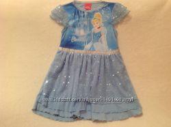 Платье на девочку 1, 5-2 года.