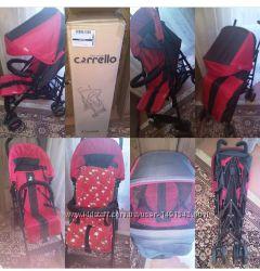 Продам коляску Carrello Corsa