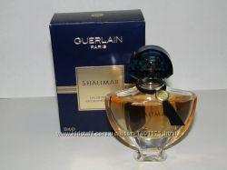Прекрасный женский парфюм Guerlain Shalimar. Оригинал