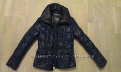 Куртка синяя женская Tally Wejl