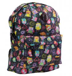 Рюкзак, ранец, городской рюкзак, спортивный рюкзак, совы