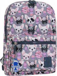 Рюкзак, ранец, городской рюкзак, спортивный рюкзак, собаки, детский рюкзак