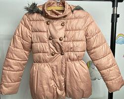 Куртка Next 9-10 лет рост 140см