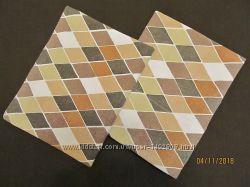 Комплект теплых фланелевых наволочек из 2 шт 50 х 68 см
