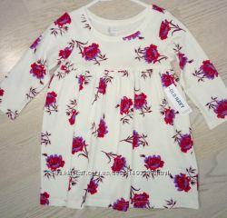 Платья для маленьких модниц OldNavy