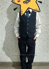 продам костюм на мальчика , на выпускной в сад