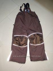 Зимний комбинезон, штаны от комбинезона, зимний костюм