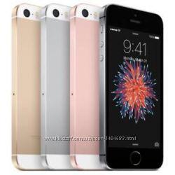 Apple iPhone SE 64 Gb Новый, Оригинальный, Гарантия, Магазин