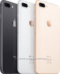 Apple iPhone 8plus 64Gb Новый, Оригинальный, Гарантия, Магазин