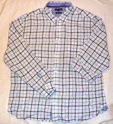 Рубашка мужская Matalan, р-р XXL
