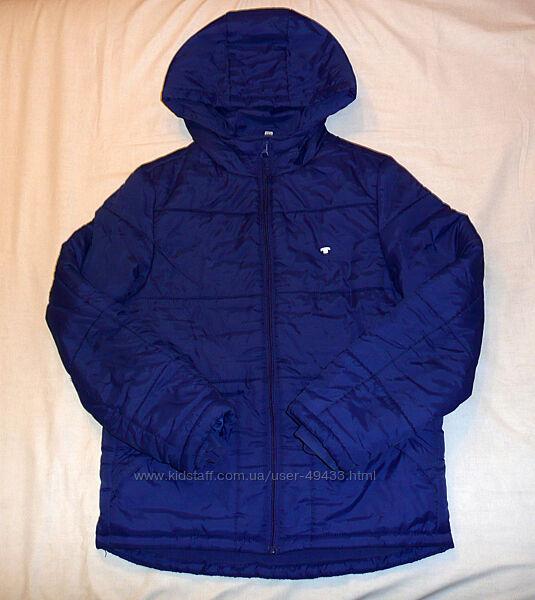 Куртка Tom Tailor для мальчика, р-р 152, сезон еврозима