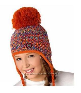 Размер 53-55см Зимняя шапка-ушанка в разных расцветках