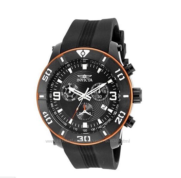 Мужские часы Invicta Mens Pro Diver Swiss Quartz. Оригинал