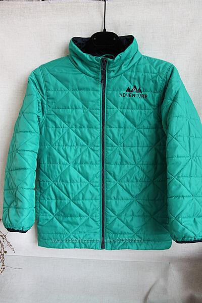 Демисезонная куртка OshKosh, размер 8 лет