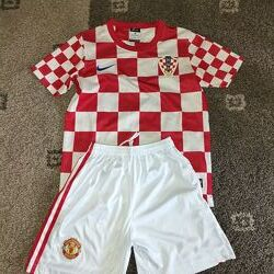 Футболка шорты