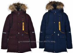 Зимния куртка Donilo 5009 для мальчика