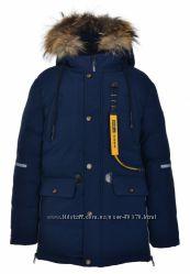 Зимняя куртка Donilo 5009 для мальчика
