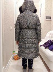 BILEMI  пальто для девочек