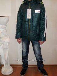 Демесезонная курткиа для мальчмка