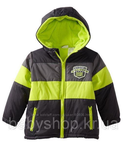 Продам курточки для мальчика 4t, 5t
