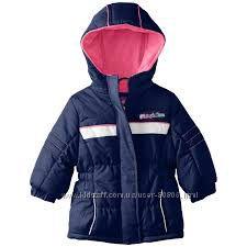 Деми курточка Pink Platinum 4T, 5T, 6T