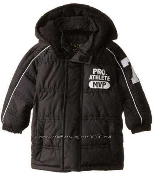 Куртка еврозима на мальчишечку 1, 5-2 лет. ixtreme.