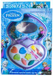 Детская косметика Frozen Холодное Сердце от 3 лет