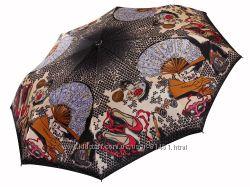 Яркий зонт Три Слона . Легкий - идеально для сумки арт. 369-4