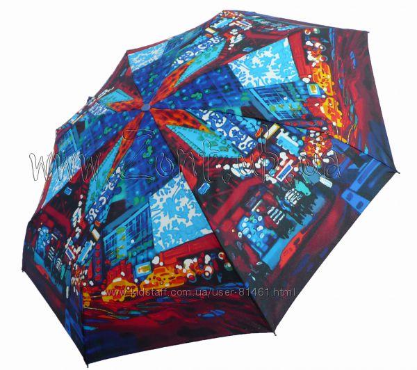 Распродажа. Компактные зонты Zest Англия, длина 25 см, 280 грамм. 24756