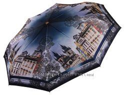 Шикарные сатиновые зонты. Красота в Ваших руках во время дождя