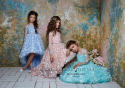 Детские нарядные платья на 6 лет, 7 лет, 8 лет, 9 лет