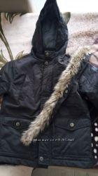 Курточка деми сезон Okaidi рост 114