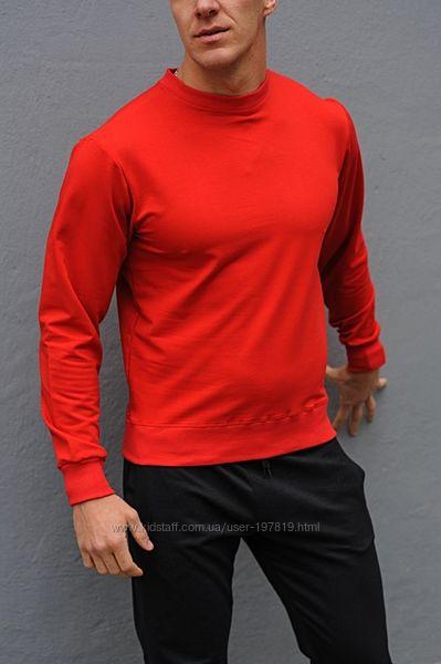 Свитшот мужской  Nike, Reebok, Under Armour, Adidas, Puma. Разные и цвета.
