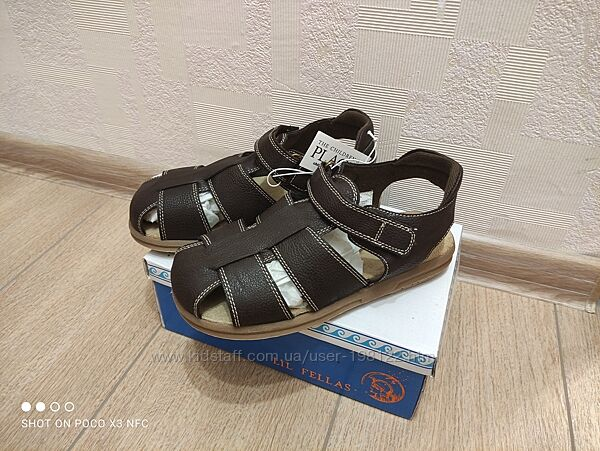 Новые сандали босоножки Childrens Place США 23,5 см стелька