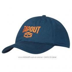 фирменная мужская бейсболка Tapout