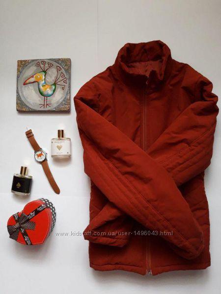 Курточка тепленька демісезонна Tally Weijl p. s. m