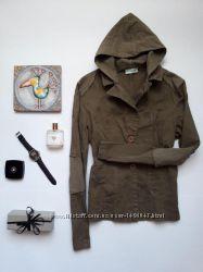 Курточка з капюшоном  Италия  р. m, l
