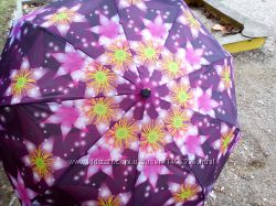 Новый зонт Mario Umbrella