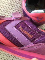 Кроссовки Hummel