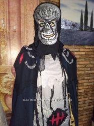 Карнавальный костюм Дьявола р. L