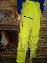 Горнолыжные брюки Salomon p. S