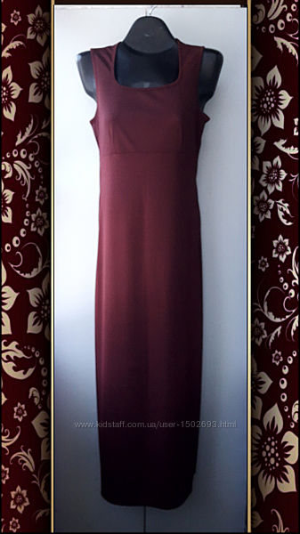Приталенное платье Jacqueline de Young