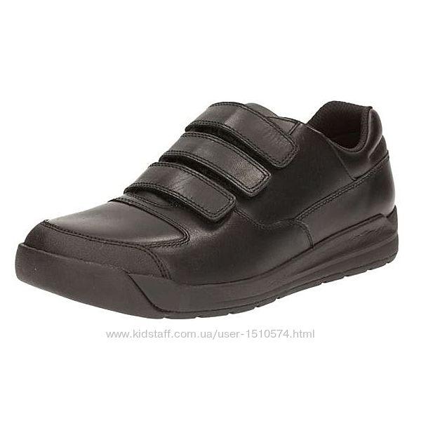 Clarks кожаные туфли р.35.537, 40,41,41.5,42.5,43,44,44.5