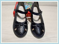 Распродажа Очаровательные  туфельки   для девочек р.26,27,28