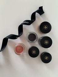 Chanel Ombre Premiere Eyeshadow Стоикие кремовые тени для век