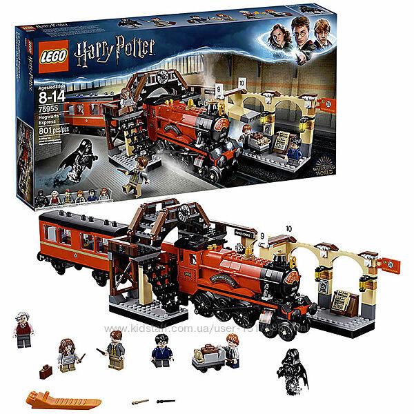 Lego City Harry Potter 75955